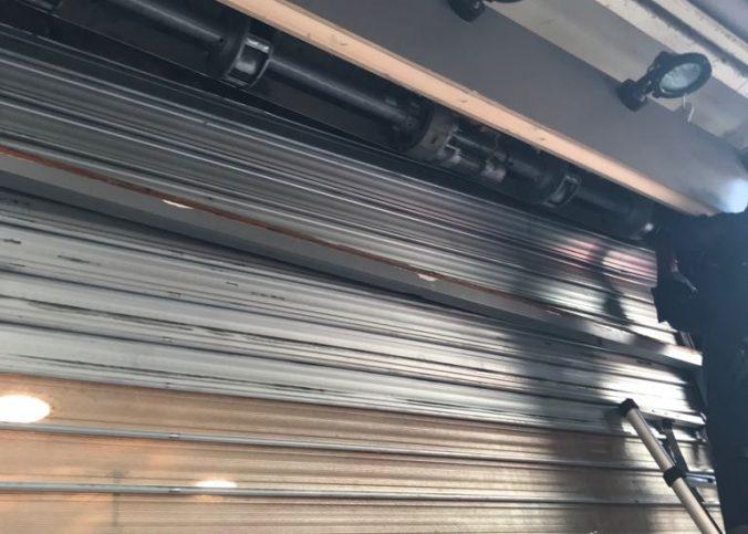 depannage serrure