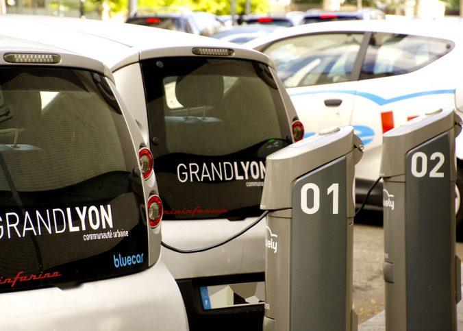 déplacer facilement à Lyon