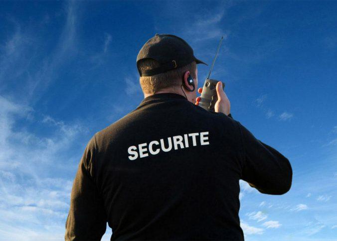 agent de sécurite tunisie