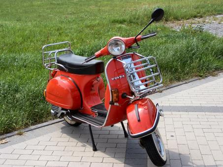 scooter sans carte grise